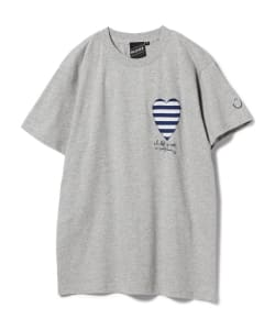 【SPECIAL PRICE】BEAMS T / Left My Heart Tee