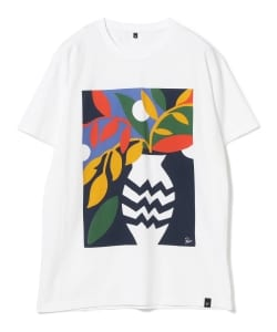 by Parra / still life with plant Tee