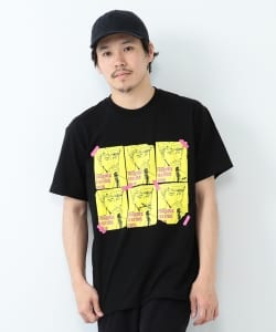 FUJI ROCK FESTIVAL'18 × BEAMS / YUGO. BOY Tシャツ