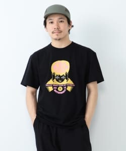 FUJI ROCK FESTIVAL'18 × BEAMS / BRAIN DEAD Tシャツ