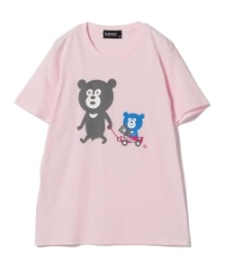 The Wonderful! design works. / Carry Bear Tee