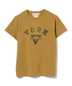 REMI RELIEF / Super Special Vintage Finished加工 Tシャツ YORK