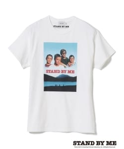 GOOD SPEED / STAND BY ME T-shirt