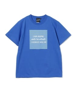 【SPECIAL PRICE】BEAMS T / Alone & Afraid Tee