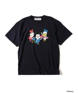 <MEN>【WEB限定】FUJI ROCK FESTIVAL'19 × BEAMS / The Wonderful! design works. バンド Tシャツ