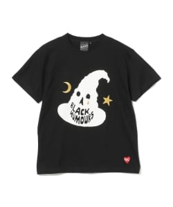 【SPECIAL PRICE】BEAMS T / Skull Witch Tee
