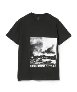 (un) projects / double negative Tee