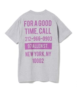 THE GOOD COMPANY /  GOOD TIME TEE 19 SUMMER