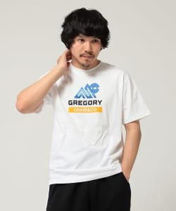 【予約】GREGORY × CHARI&CO × BEAMS / 別注 TEE