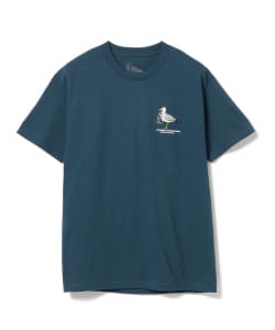 ANTI HERO x GNARHUNTERS / Harbor Blue Tシャツ