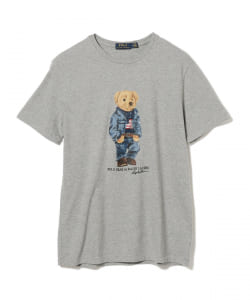 POLO RALPH LAUREN / Polo Bear プリント Tシャツ