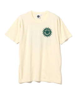 Good Morning Tapes / SUN LOGO Tシャツ