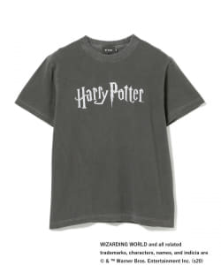GOOD ROCK SPEED / Harry Potter Tee