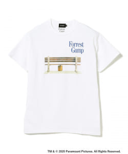 GOOD ROCK SPEED / ForrestGump Tee
