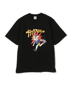 BlackEyePatch / PLAY Tシャツ