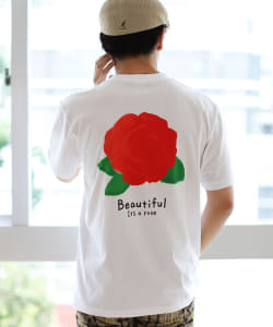 【SPECIAL PRICE】BEAMS T / Beautiful Tee