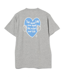 【SPECIAL PRICE】BEAMS T / Back Heart Tee