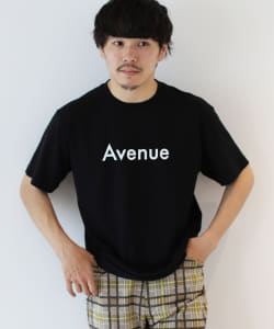 【SPECIAL PRICE】BEAMS T / Avenue Bounce Tee