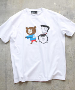 The Wonderful! design works. / VEHICLE TEE