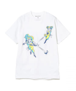 Chaos Fishing Club / BORA Tシャツ