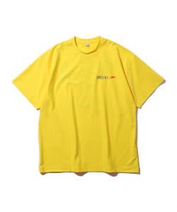 Speedo × BEAMS / 別注 US RUSH Tシャツ