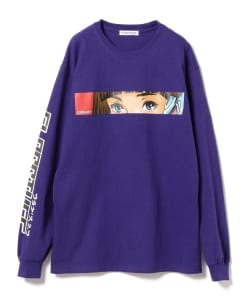 F-LAGSTUF-F / Dream Long Sleeve Tee
