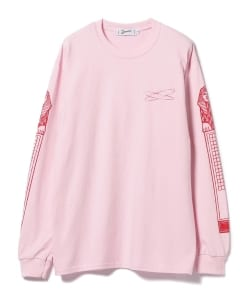 Dunno / Wonder land Long Sleeve Tee