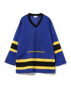 BlackEyePatch / Hockey Jersey