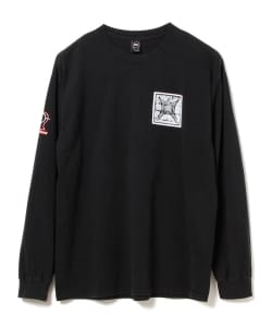 BRAIN-DEAD / Subdom Long Sleeve Tee