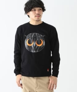 【SPECIAL PRICE】BEAMS T / Bird Long Sleeve Tee