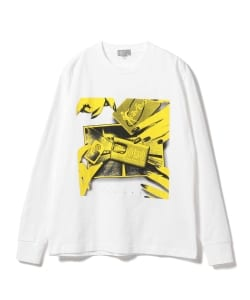 C.E / Sim Tunnel Long Sleeve
