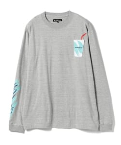 CHARI&CO × BEAMS T / 別注 Cold Cup Long Sleeve