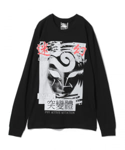 P.A.M / Lost Dream Long Sleeve Tee
