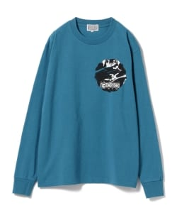 C.E / Design Long Sleeve Tee