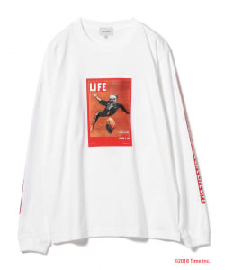 【タイムセール対象品】LIFE Magazine / Halloween Long Sleeve T-shirt