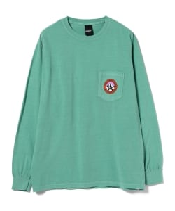 ONLY NY / EXPEDITION Long Sleeve Tee