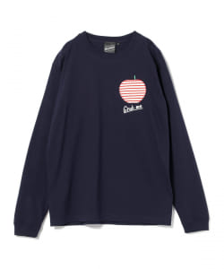 【SPECIAL PRICE】BEAMS T / Wish You Bear Long Sleeve Tee