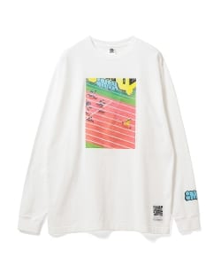 BlackEyePatch / stacks IMON Long Sleeve Tee