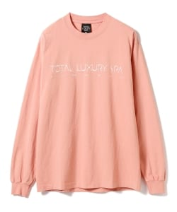 Total Luxury Spa / Themal Bath Long Sleeve Tee