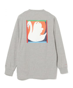 Reception / Bodega Long Sleeve Tee