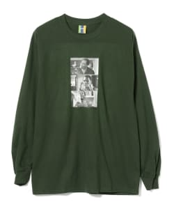 Bedlam / FRIDAY LONG SLEEVE TEE