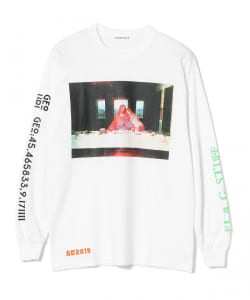 F-LAGSTUF-F / Supper Long Sleeve Tee