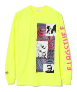 F-LAGSTUF-F / MIX Long Sleeve Tee