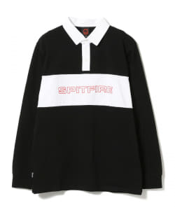 SPITFIRE / GEARY RUGBY LONG SLEEVE シャツ