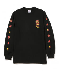 SANTA CRUZ / Group Dot Long Sleeve