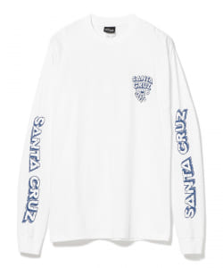 SANTA CRUZ / Inherit Long Sleeve