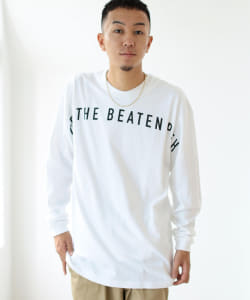 【SPECIAL PRICE】BEAMS T / OFF THE BEATEN PATH ロングスリーブ Tシャツ