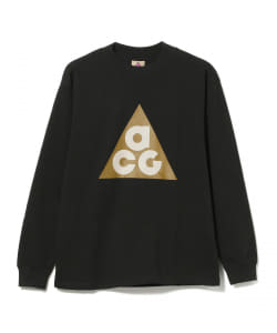 NIKE / ACG Big Logo Long Sleeve Tee