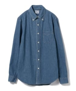 orSlow / Button Down Shirt