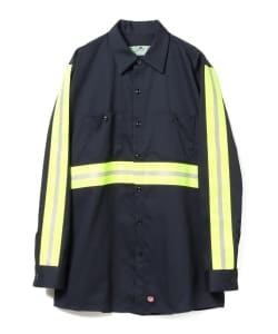 RED KAP / Visibilty Work Shirt
